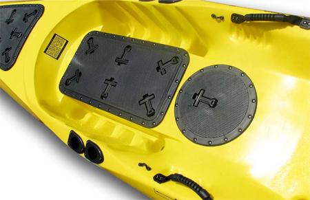 Marauder_XF1 @Cobra Kayaks