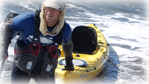 Consultas sobre el Kayak y su Equipamiento