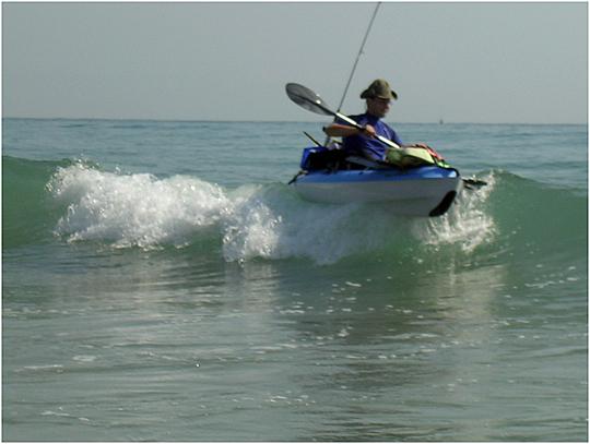 Surfeando...