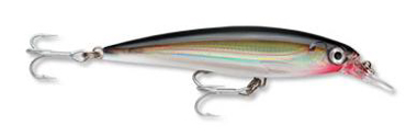 X-RAP Saltwater 12cm color S