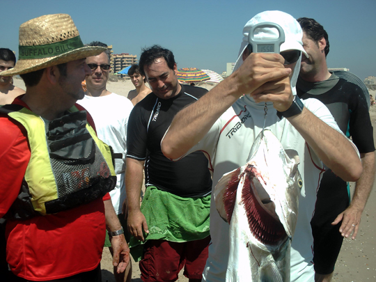 playa 1 PESKAMA©2009