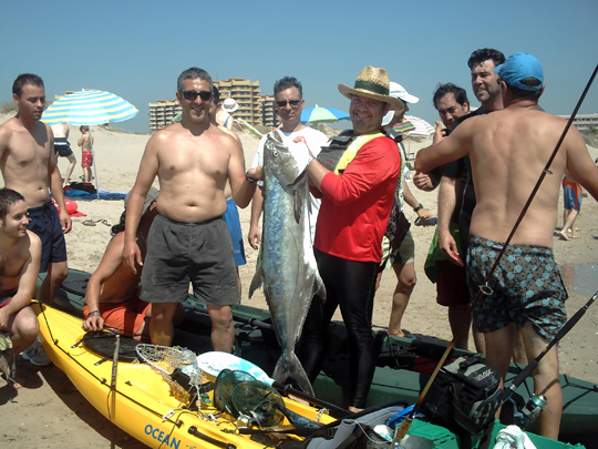 playa 2 PESKAMA©2009